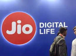 Reliance Jio's prepaid plans basic plan now start at Rs 129