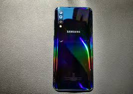 Samsung Galaxy A50 become first smartphone to receive October 2020 monthly patch