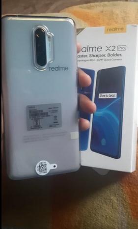 Realme X2 Pro 12GB RAM, 256 GB Storage Review