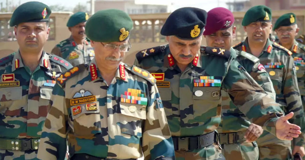 """Indian Army launched """"SAI' messaging App with End-to-End Encryption and local Servers"""