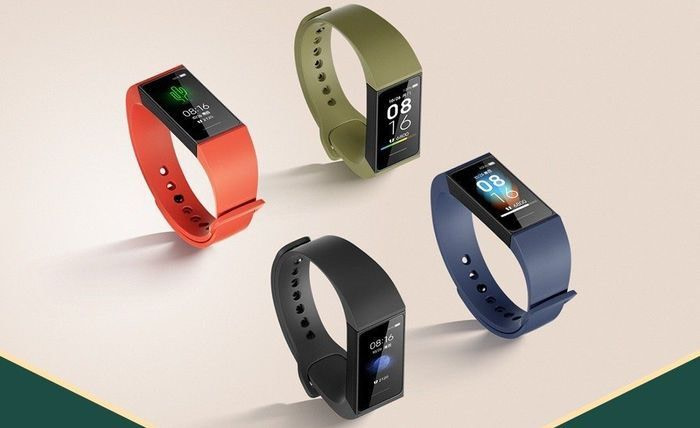 Redmi Smart Band with color display, 14-day battery life launched in India: price, specification