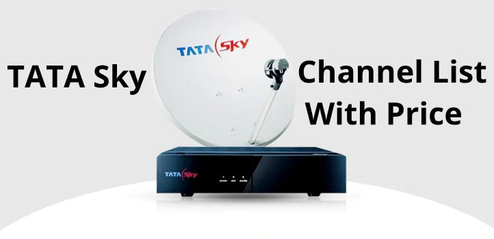 TataSky Best DTH Plans under Price 300 that offers highly demand Channels