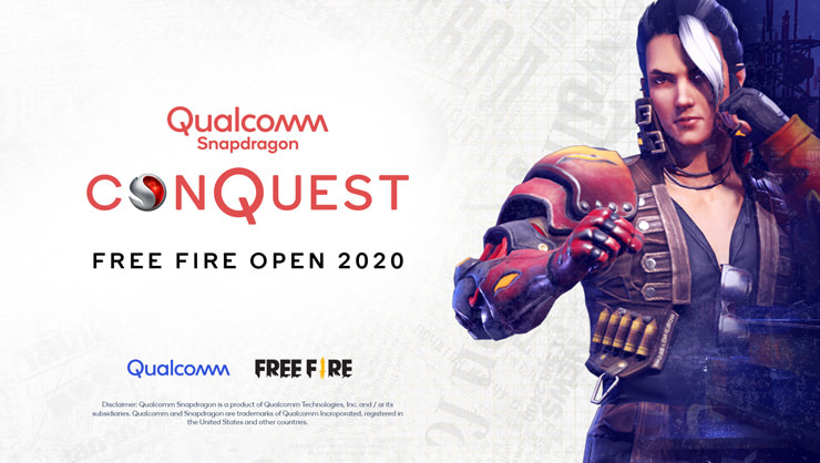 Qualcomm debut in its first Snapdragon e-sports tournament in India announce 50 Lakh prize