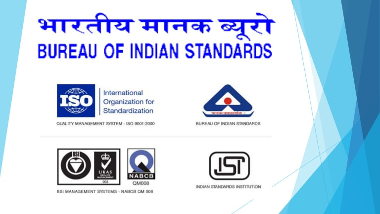 Bureau of Indian Standards bring new norms for Home applications