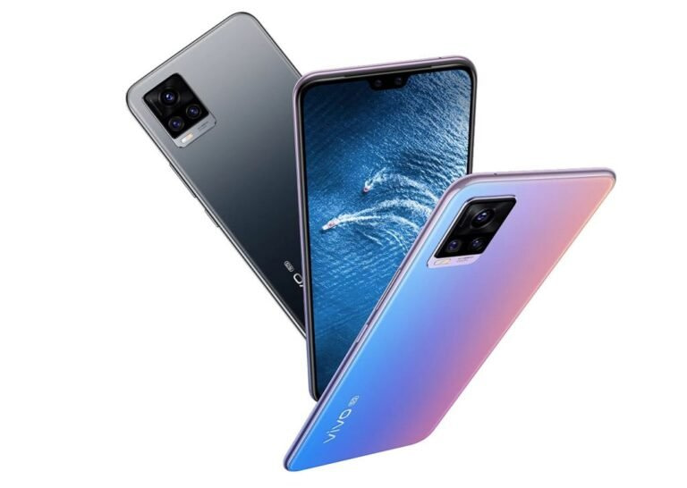 Vivo V20 Pro 5G is getting FunTouch OS 11 update via OTA in India