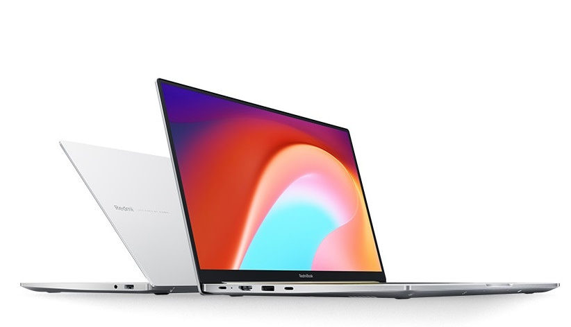 RedmiBook Pro 14S equipped with AMD 7 5700U processor