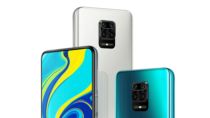 Xiaomi launched Redmi Note 9 and Note 9 Pro Max with quad cameras