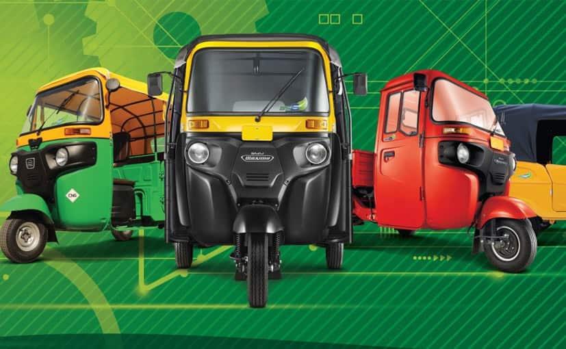 Bajaj Auto to set up Rs 650 manufacturing plant in Chakan, Maharashtra