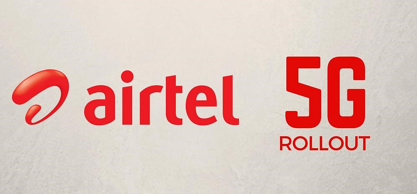 Airtel demonstrate first 5G seamlessly operated 5G and 4G connectivity trail
