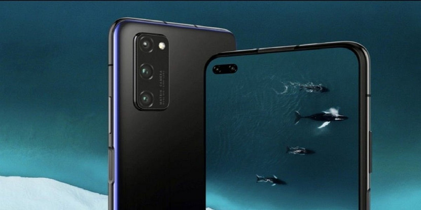 Honor is expected to be officially announcement tomorrow