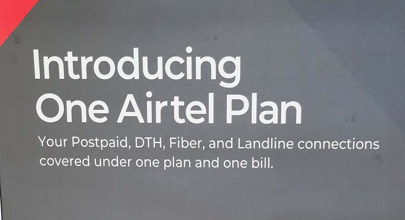 Airtel offers One Airtel Plan brings all bills split together: Check Prices