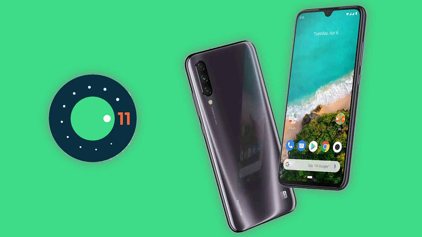 Xiaomi M1 A3 Android 11 update reportedly bricking devices