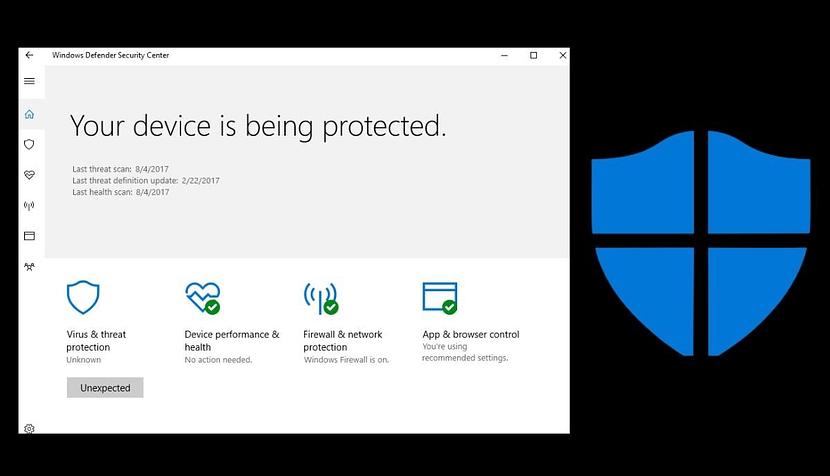 Microsoft Windows Defender is still the best Windows Antivirus product: Report