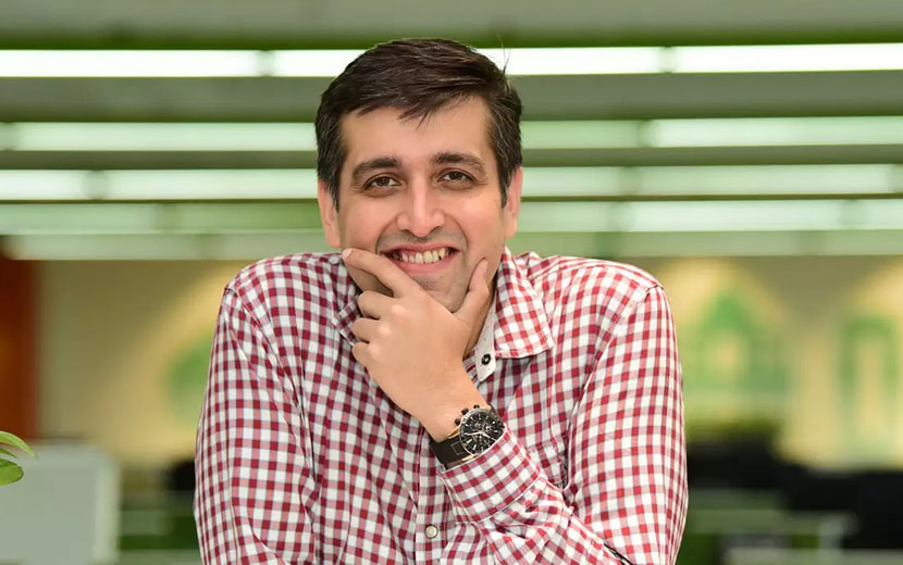 Madhav Seth Realme India warns Indian users against franchise scam