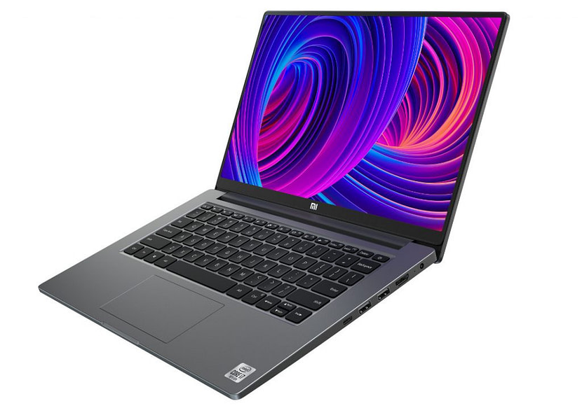 Xiaomi launched Mi Notebook 14 with FHD display, 10th gen Intel Core, Metal body in India starting price at Rs 41,999