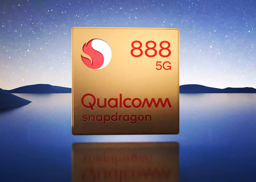 Qualcomm announced Snapdragon 888 SoC for 14 Android Flagships OEMs